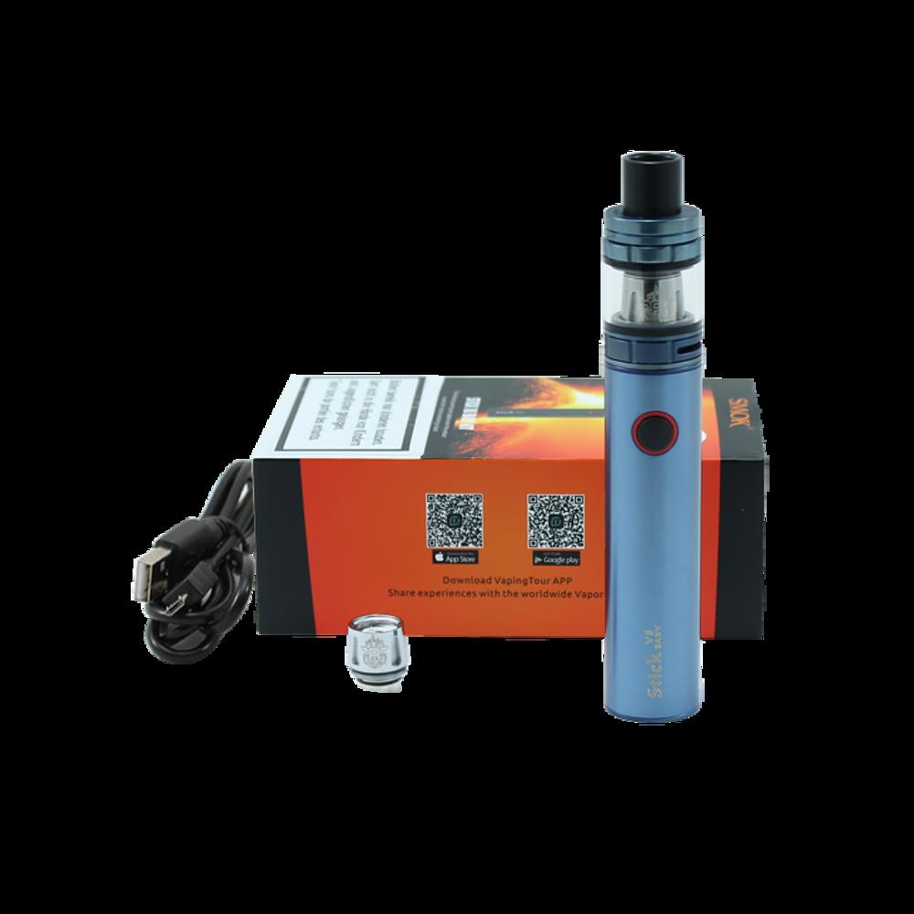 SMOK-Stick-V8-Baby-starterset-Blauw