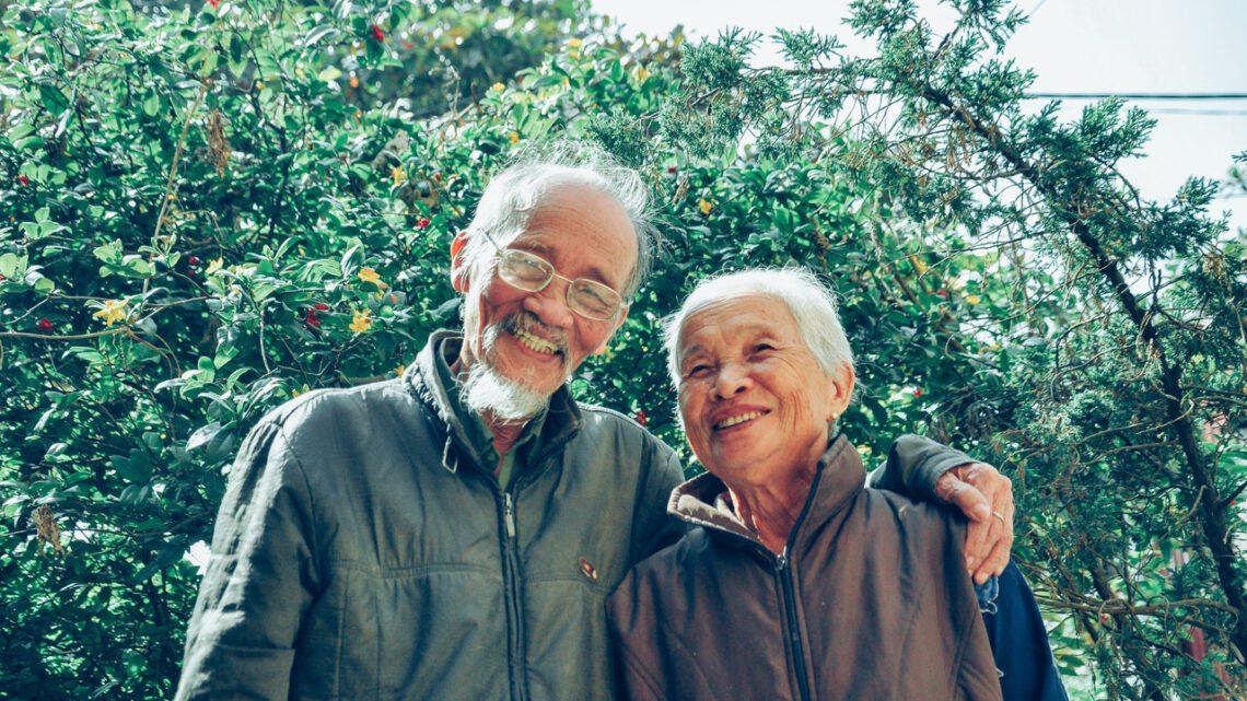 Je opa en oma verrassen tijdens de coronacrisis