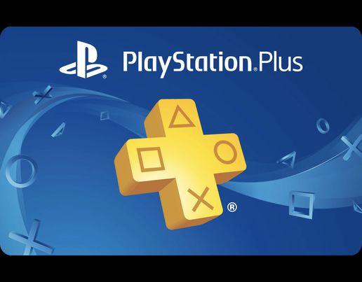 Playstation Cadeaukaart